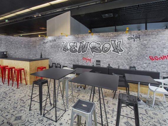 Fabrication et agencement de stand sur mesure pour vos évènements et salons sur Montpellier et Rennes